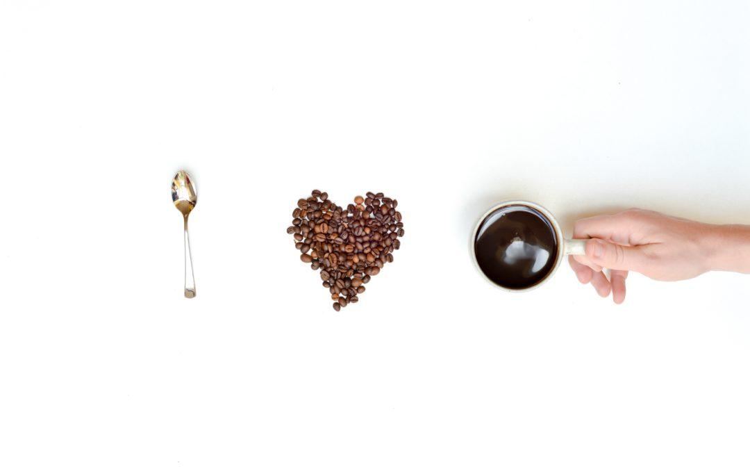 Cafezinho coffee